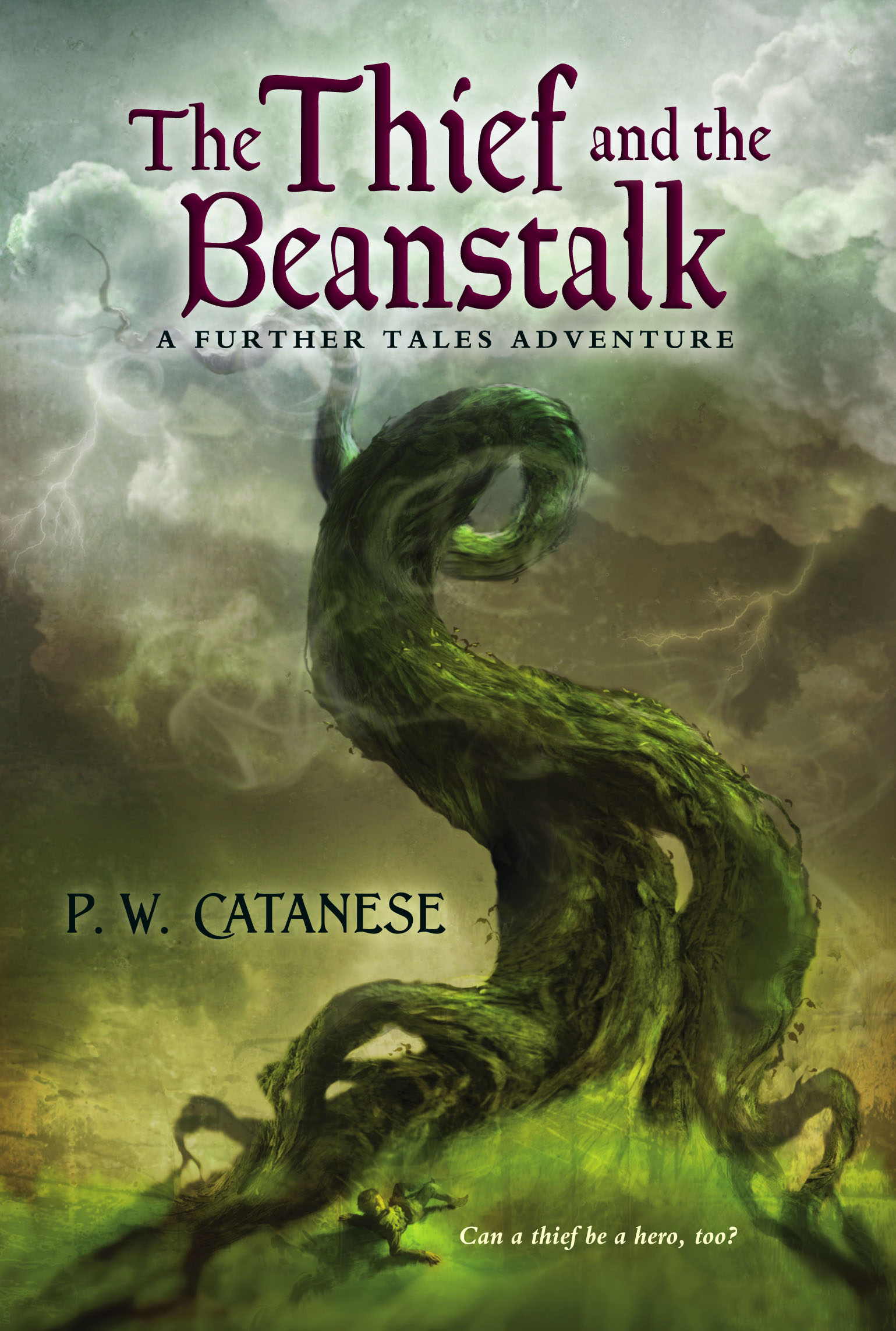 the bean stalk - photo #33